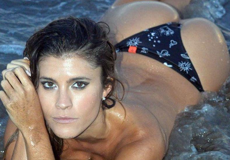Flor Zaccanti enumeró las mentiras de Doman que nunca le dio un vestido que le prometió