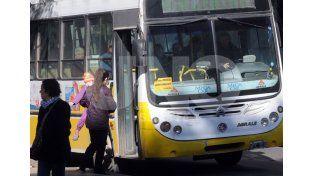 El Concejo Municipal solicitó a Corral que remita los pliegos para la licitación del transporte