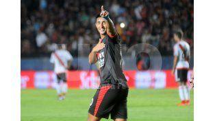 Alan Ruiz fue transferido al Sporting de Lisboa