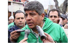 Pablo Moyano advirtió que habrá una reacción de los trabajadores si Macri veta una ley antidespidos