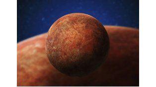 Tránsito de Mercurio por el disco del Sol, un hecho histórico
