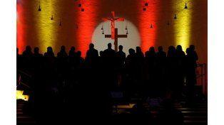 Una escuela española obliga a sus alumnos a ir a una clase de exorcismo