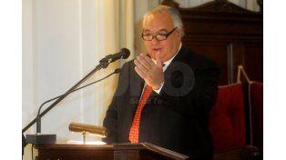 Rafael Gutiérrez fue reelecto para presidir la JU.FE.JUS