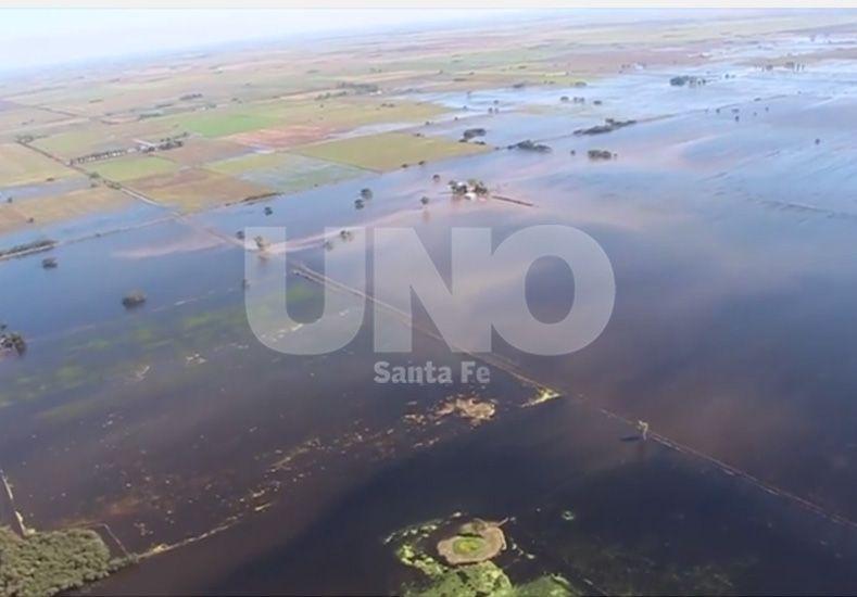 Declaran la emergencia y/o desastre agropecuario para 18 departamentos de la provincia