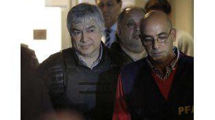 Lázaro Báez será indagado tras el rechazo de pedido de prórroga