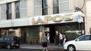 IAPOS: el servicio de sepelios se brinda con total normalidad