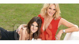 """Yanina Latorre: """"A Lola le gustaría ir al Bailando, pero Diego me mata"""""""