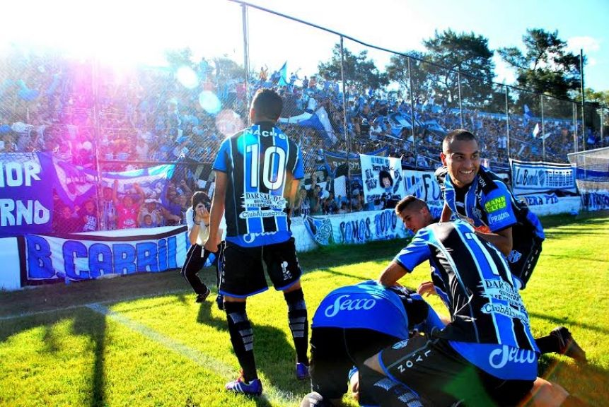 Foto gentileza Copa Argentina.