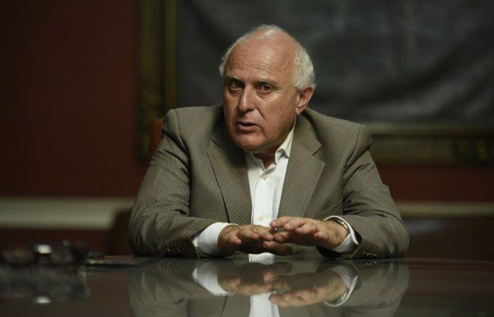 El gobernador Lifschitz destacó que pese a la situación