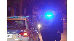 Detuvieron a un hombre que le robó el auto de su madre y le secuestraron armas y cartuchos
