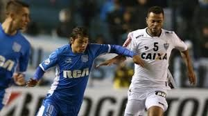 Racing va por el pasaje ante Mineiro