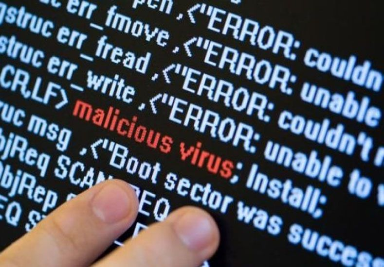 Te mencionó en un comentario, nuevo virus en Facebook