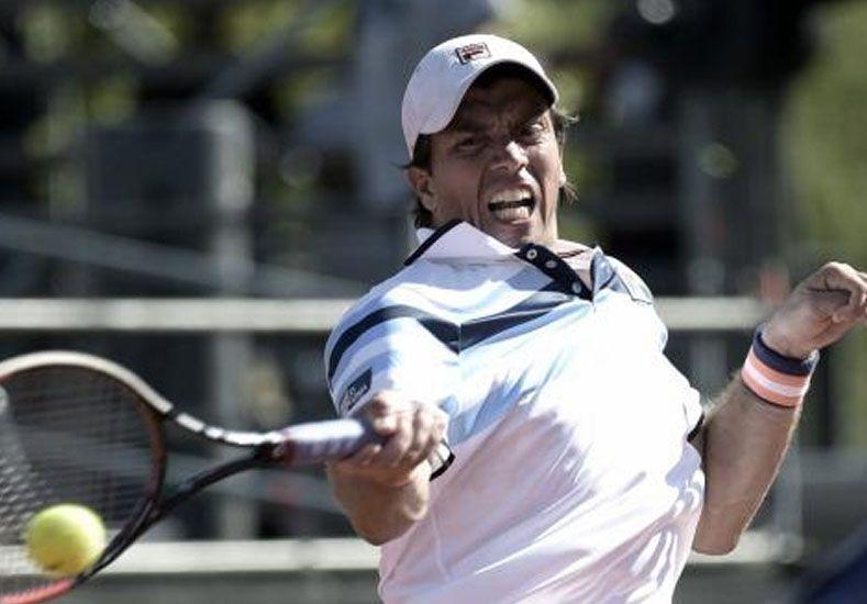 Berlocq ganó y se clasificó para los octavos de final del Challenger de Francia