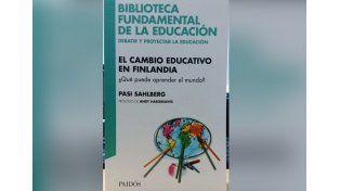 Llevate este martes opcional el libro de Educación