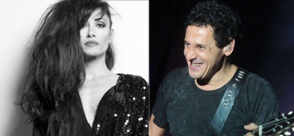 Érica García destrozó a Ricardo Mollo: Falso, violento, maltratador...