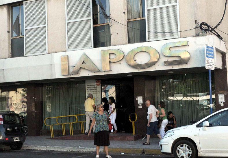 Iapos actualizó el costo del Bono Asistencial