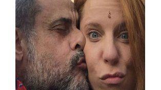 El video en Instagram de Agustina Kämpfer que confirmaría la reconciliación con Jorge Rial