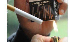 Se oficializó hoy el aumento de los cigarrillos que suben su costo un 40 por ciento