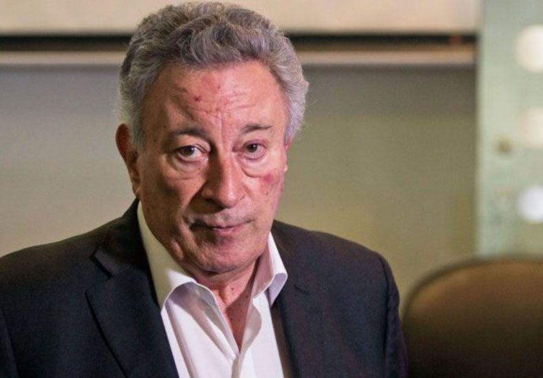 Segura confirmó que se baja de las elecciones en AFA: Me encuentro sin ganas