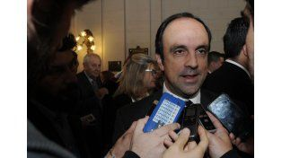 José Corral destacó los ejes centrales del discurso del Gobernador