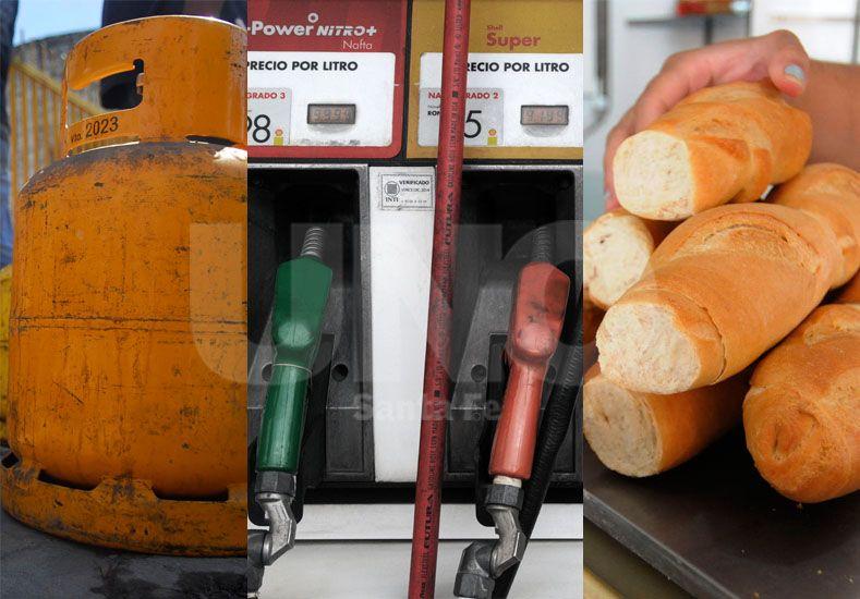 Mayo será otro mes con fuerte suba de precios
