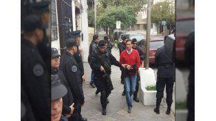 Era juez federal en Salta y ahora está preso por proteger narcos