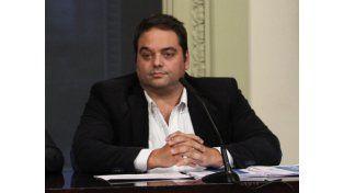 El ministro de Trabajo aprovechó para disparar contra la gestión presidencial de Cristina Fernández de Kirchner.