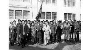 Por qué se celebra el 1º de mayo el día del Trabajador