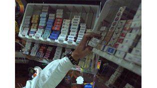 Así quedó la lista de precios de los cigarrillos tras el aumento