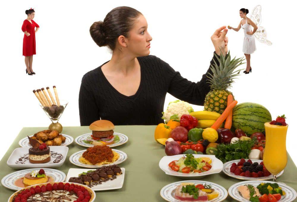 Trivia: ¿cuántos aciertos y errores tiene tu dieta?