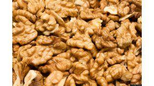 Las nueces no engordan y hacen bien al colesterol