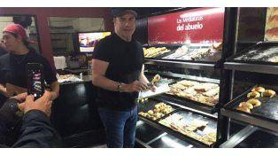 ¿Qué vino a hacer John Travolta a Argentina?