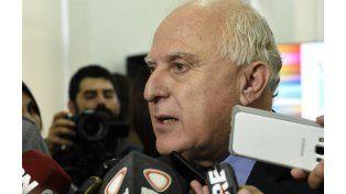 Lifschitz afirmó que el presidente Macri debe escuchar el reclamo sindical