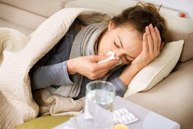 Así afecta el frío a la salud