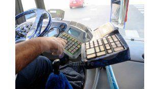 Desde el lunes aumenta el precio del boleto de colectivo en la ciudad