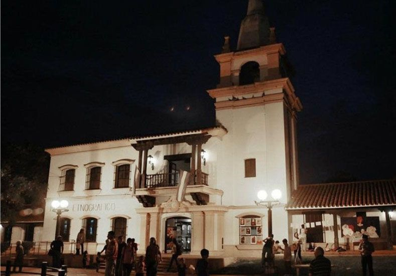 Hoy cierra la inscripción a la VII Noche de los Museos