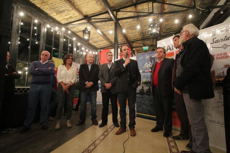 Sudamericano de Remo Máster: Más de 600 remeros competirán en Santa Fe