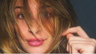 El festejo sexy y alocado de la hija del DT de la Juventus campeón
