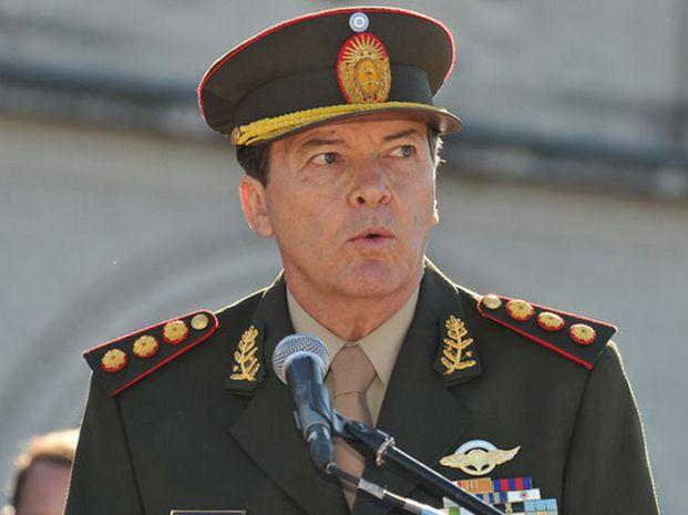César Milani sufrió un revés en la causa judicial que lo investiga por su actuación durante la última dictadura militar.