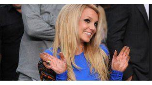 Sale a la luz la vida más turbia de Britney Spears