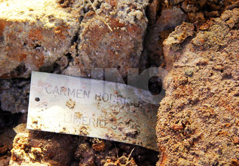 Después de los escalofriantes hallazgos de Alto Verde, los vecinos reclaman en Colastiné