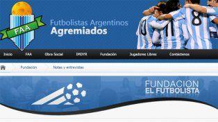 Fútbol para Todos: la Justicia secuestró más de dos millones de dólares que la AFA desvió a una fundación de futbolistas