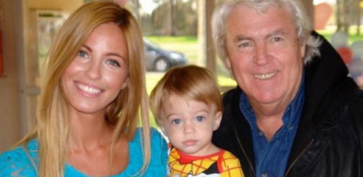 La Justicia deteminó que el suegro de Rocío Guirao Díaz murió en un accidente y no en un robo