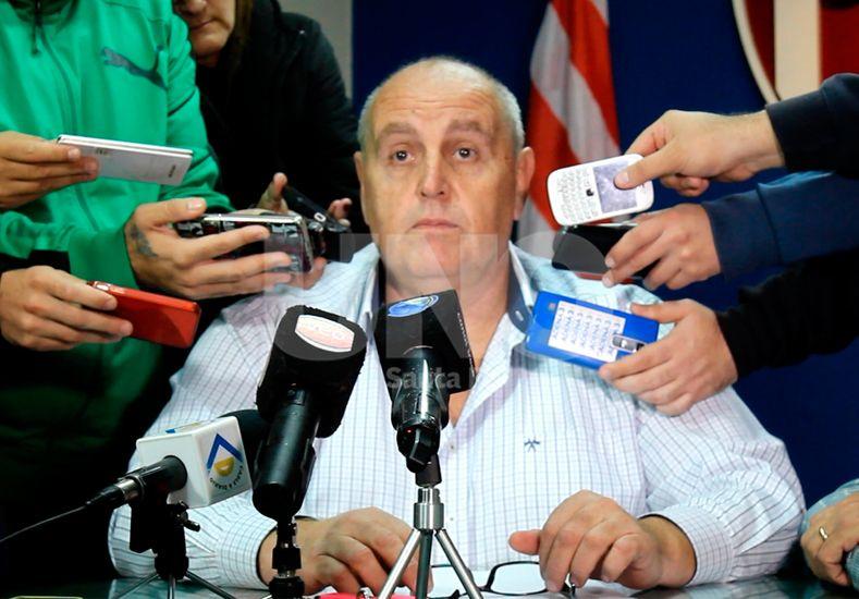 Luego del escándalo, habló Spahn
