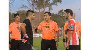 Colón (SJ) y Sanjustino animarán el primer partido eliminatorio para clasificar a la nueva Copa Santa Fe 2016 / Foto: Gentileza Gustavo Gómez