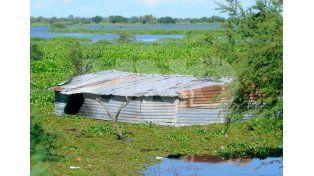 Descendió el río Salado y el Paraná se encuentra estacionario