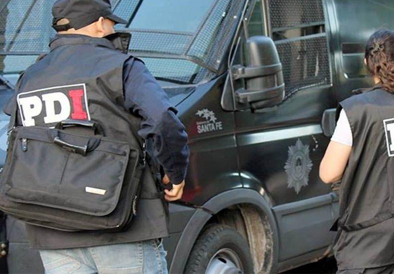 La Policía de Investigaciones detuvo a un joven por un homicidio en Santa Fe