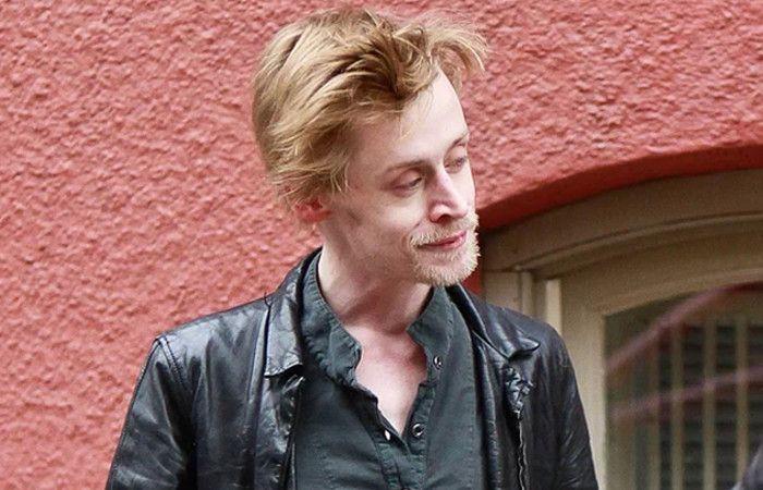 El actor Macaulay Culkin sumó otro dramático capítulo a su vida