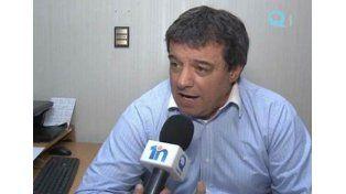 Murió el diputado Gerardo Bellocq en un accidente de tránsito