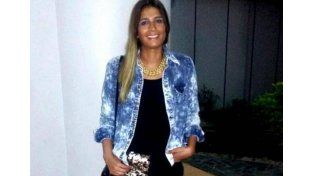 Murió Elina Bernasconi, la modelo catamarqueña internada en Qatar